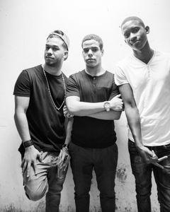 El Shino, Leandro, and Angelo - Musician, Student, and Basketball Player