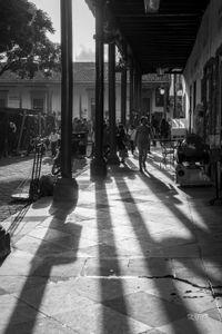 Un día en Michoacán