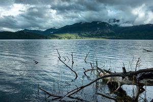 The Rara Lake.