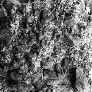 Asteroid surface