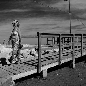 ADayAtTheBeach: Shoreliners#9