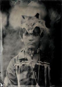 Jackson-Nause Waiwash Tribe