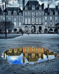 Flake in Le Marais