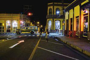 08.12. 2016 Santiago de Cuba