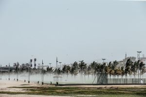 Oman - Beauty lies in emptiness series