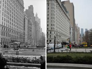 The Plaza 1967 - 2016