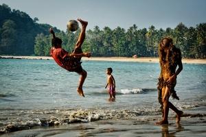 Bengal Bay Fun.