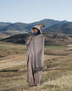 Motiki Lepheane - Semonkong, Lesotho