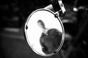 Mirror© Alan Thomas Duncan Wilkie