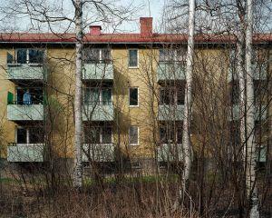 #32 Fruängen, 2004
