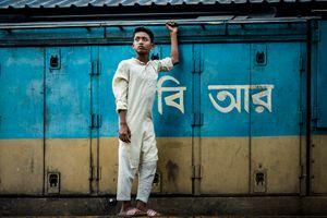 Bangladeshi children 5