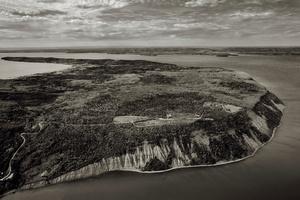 Cape Split, Bay of Fundy, Nova Scotia