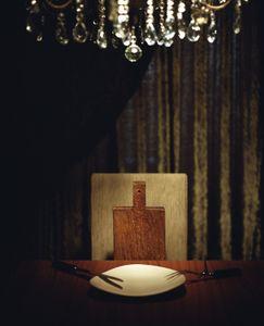 Portrait of the cutting board #5