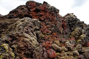 Splatter Lava