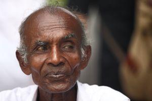 Eyes of Sri lanka