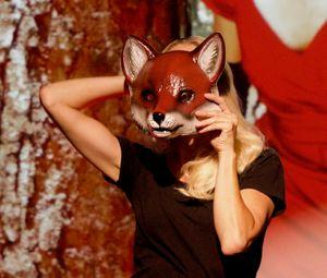 Total Fox