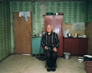 Armenia, Spitak, 10.2013. On  December 1988, Armenia was hit by an earthquake. Being virtually in the epicenter, the city of Spitak ceased to exist in a matter of 40 seconds. 25% of the city's residents lost their lives.