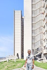 Edificio Giron #2, Havana, Cuba