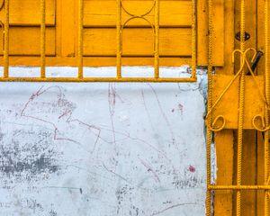 Wall Abstract 10