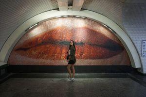 Underground surprise