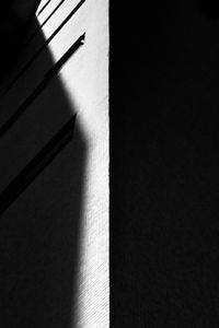 lines of shadow #4