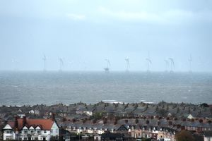 Homes & offshore wind farm, Barrow-in-Furness