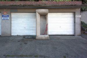 Abandoned Sofa #6