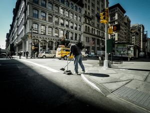 GoPro Street Photography