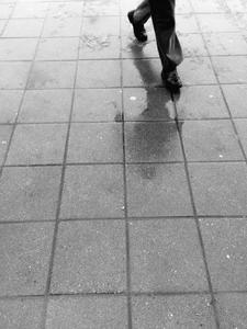 Catwalk. Podiumas.