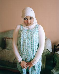 Fatima 13, Beirut Lebanon, 2011