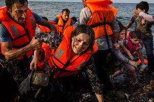Refugee Odyssey 6