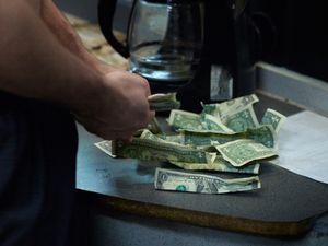 Money, 2012