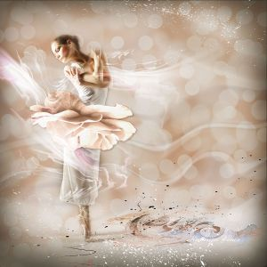 Ballerina~
