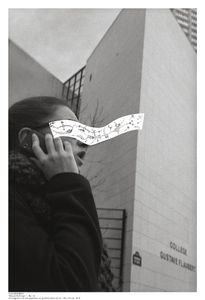From the photobook, Eleventh Finger