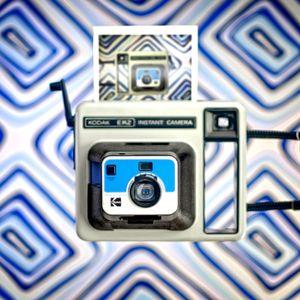 CameraSelfie #40: The Handle