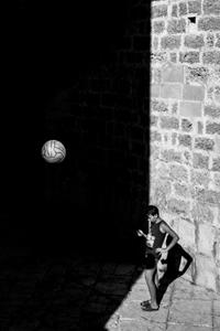 ITALY 20: BACK TO LIFE | Fuori gioco