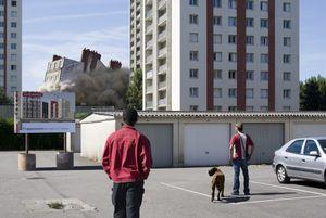Implosion # 06 © Alban Lecuyer