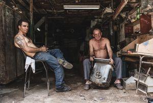 Workers@Cuba