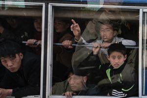 North Korea Snapshot Series-08
