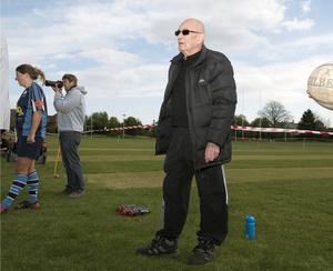Spectator, Topsham Rugby Club