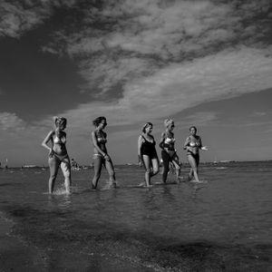 ADayAtTheBeach: Shoreliners#18