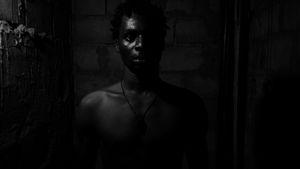 Quand la nuit nous enveloppe (Bitume boudoir 008)