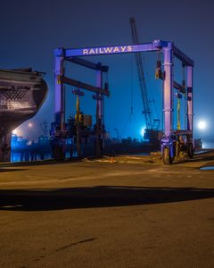 Gloucester Marine Railways