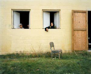 Window © Cynthia Bittenfield