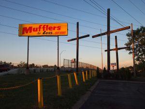 Mufflers For Less, Parma, Ohio