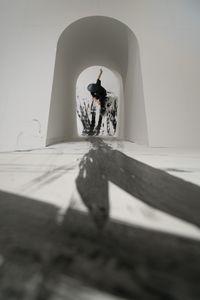 "Skateboarding calligraphy ""FREEHAND""by Takahiro Morita _7"