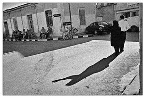 Occupied Cyprus, Assia, Famagusta 2003