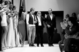 Sfilata Milano moda donna