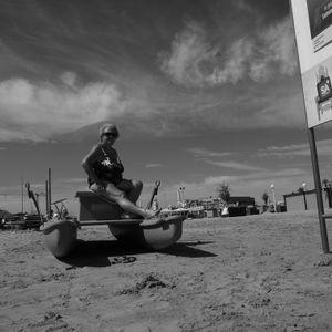ADayAtTheBeach: Shoreliners#35