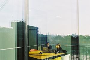 Office jobs, Dok-Noord